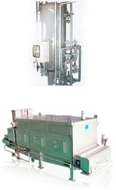 水処理薬剤・水処理機器